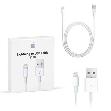 Apple Apple iPhone Lightning Şarj Data Kablosu Apple iPhone X / 8 / 7 / 7 Plus 5 / 5S / 6 / 6 Plus Xs Max 11 Pro Uyumlu Renkli